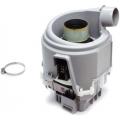 Насос рециркуляционный для ПММ с нагревателем. Bosch-00651956, A651956, `BO6003