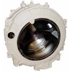 Бак в сборе с барабаном 145034 для стиральных машин Hotpoint-Ariston/Indesit