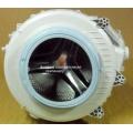 Барабан в сборе с баком 282801 для стиральных машин Hotpoint-Ariston/Indesit