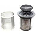 orig.Фильтр слива для ПММ (комплект), BOSCH-00170740, A427903, зам. WS101